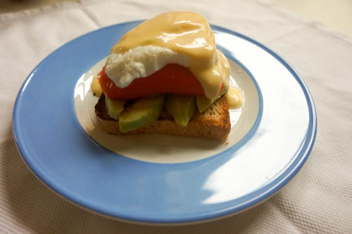 Egg Benedict – für den perfekten Start in den Tag